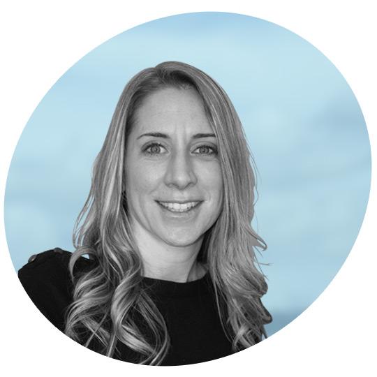 2011 SSRI Fellow - Denise Mackey, CANADA