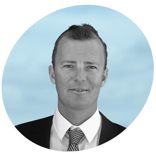2010 SSRI Fellow - Fredrik Einarsson SWEDEN
