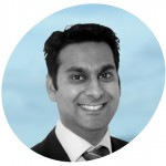 SSRI Fellow 2012 - Dr Kundam Murali Reddy, New Zealand