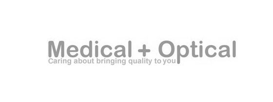 Medical + Optical