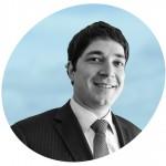 2013 SSRI Fellow - Cristobal Maccioni Romero, Chile