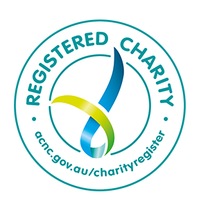 Registered Charity Tick - ACNC Charity Register