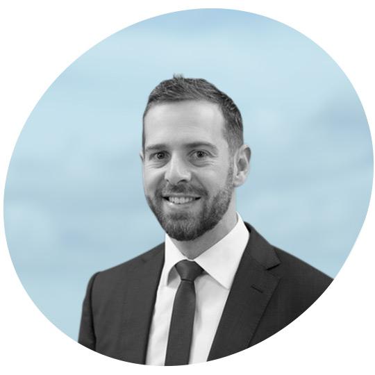 2014 SSRI Fellow - Travis Falconer, Perth, AUSTRALIA