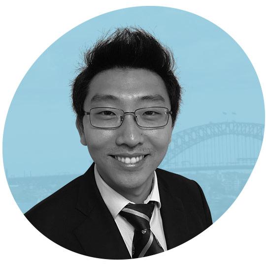 Rui Nui 2017 Fellow Sydney Shoulder Research Institute
