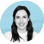 Andréanne Marmen - 2019 Fellow