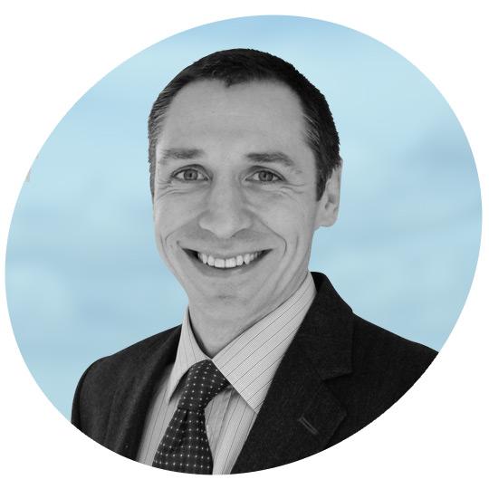 2011 SSRI Fellow - Geoff Smith, Australia