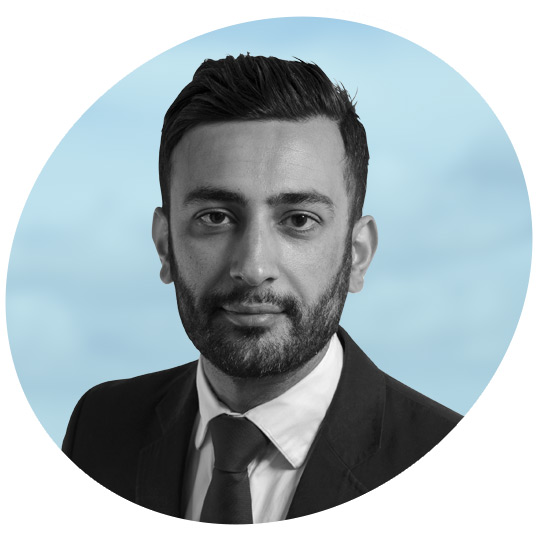 2014 SSRI Fellow - Mohamed Baba, Sydney, AUSTRALIA