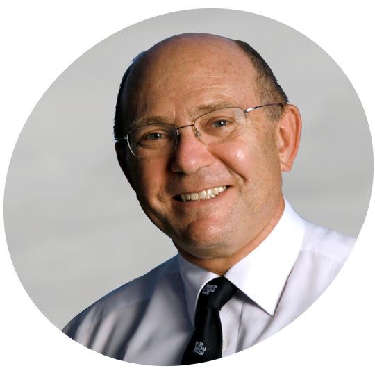 Professor David Sonnabend