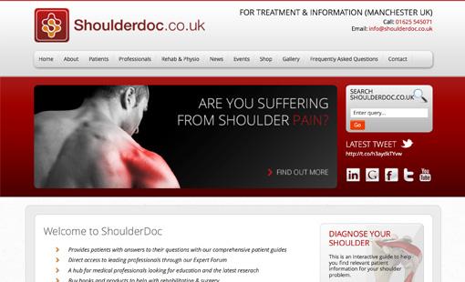 shoulderdoc-co-uk