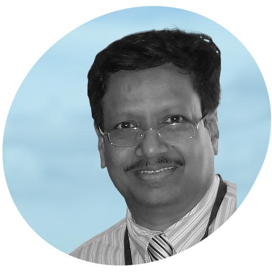 Dr Chitta Prasad Das - SSRI 2013