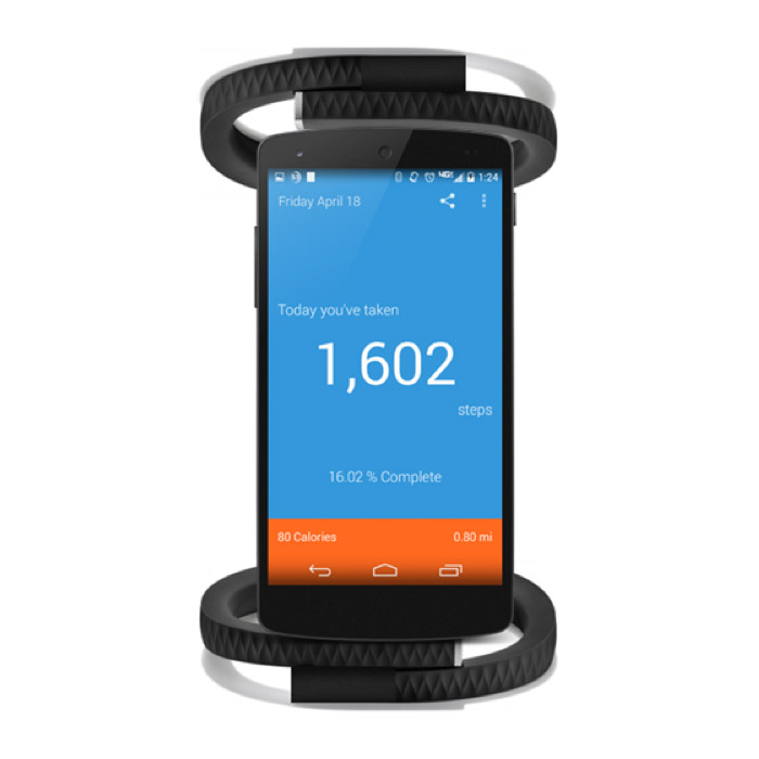 The FUSE Study (Fitness band Used in Shoulder Evaluation)