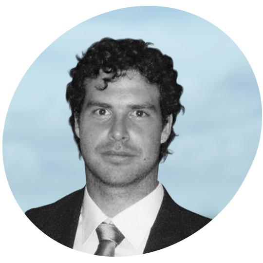 2018 Fellow / 2015 Observer - Diego Cuzmar Grimalt