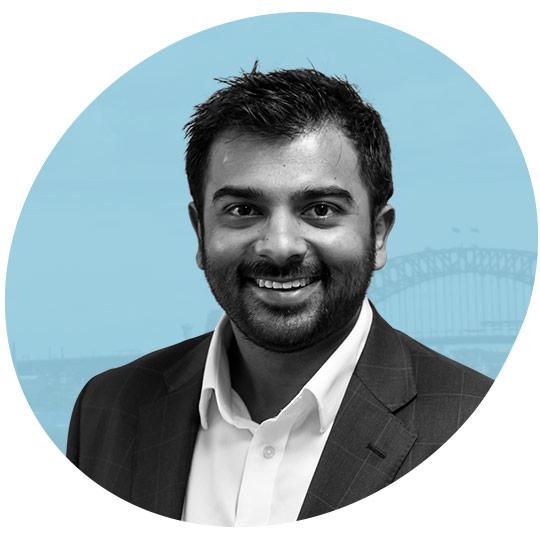 Haran Nandaplan 2018 Sydney Shoulder Research Institute Fellow
