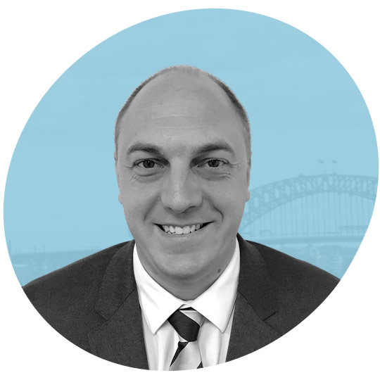 Owen Mattern 2017 Fellow - Sydney Shoulder Research Institute
