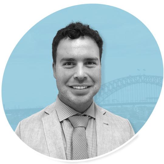 2018 SSRI Fellow - Diego Cuzmar